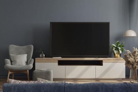 Tv Units Interior