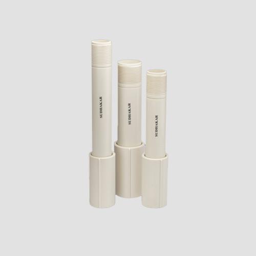 UPVC column pipes