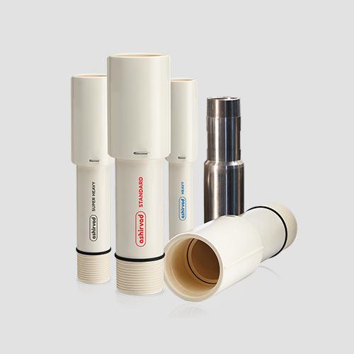 ashirvad column pipes