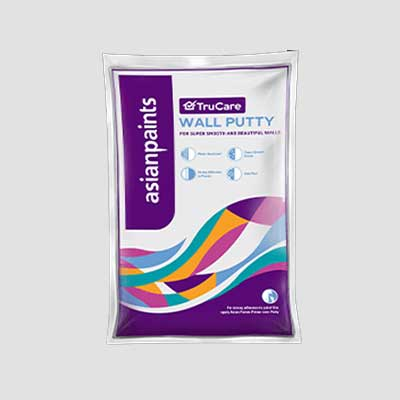 asian wall putty price