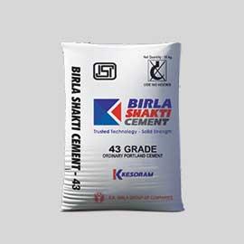 Birla Shakthi Cement