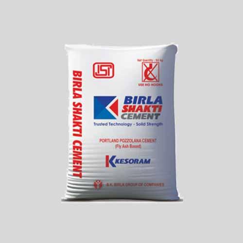 Birla shakti cement