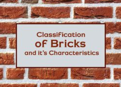 Brick classification