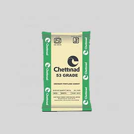 Chettinad OPC Cement