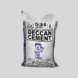 Deccan OPC Cement