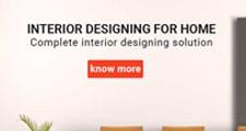 Interior Designing For Home