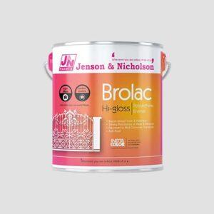 Jenson & Nicholson Paints-Brolac Higloss