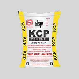 KCP PPC Cement