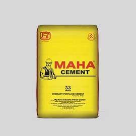 Maha OPC Cement