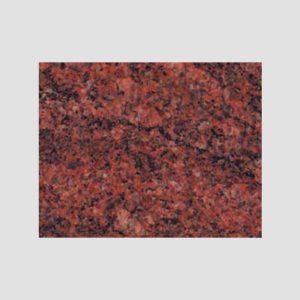 Maroon Multicolor Granite