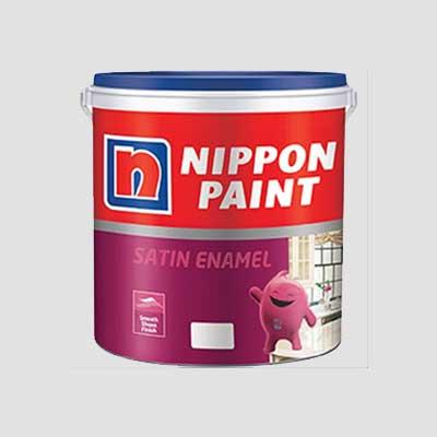 Nippon Paints Price List