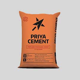 Priya PPC Cement