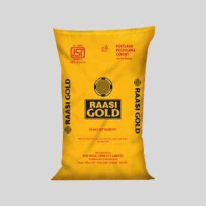 Raasi Gold Super Cement