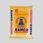 Ramco cement price