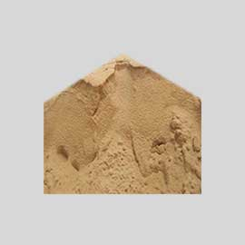 Refined River Sand