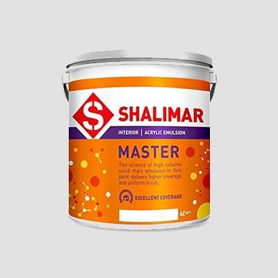 Shalimar Paints Price
