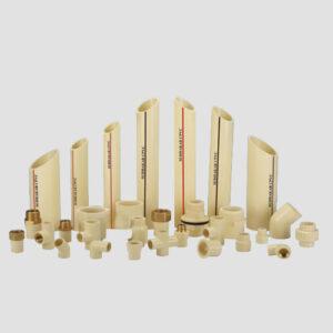 Sudhakar CPVC Pipes