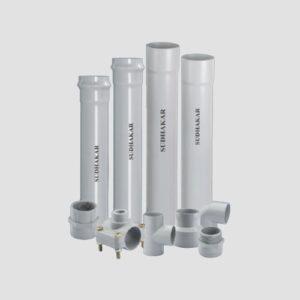 Sudhakar uPVC Pipes