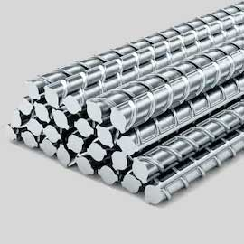 Vinayak tmt steel price