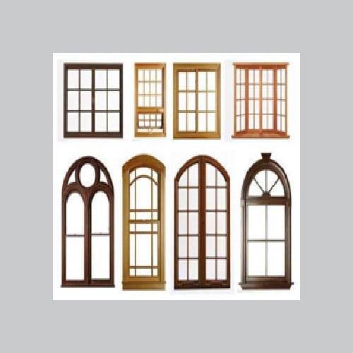 Teak Wooden Windows prices