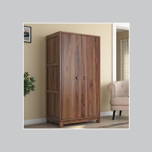 Teak Wood Almirah price