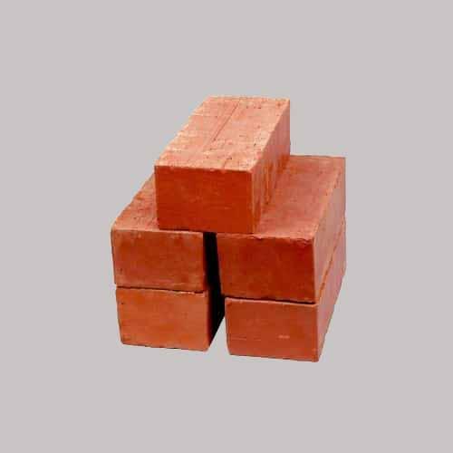 Karnataka red bricks
