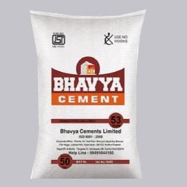 Bhavya OPC Cement