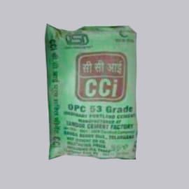 CCI OPC Cement