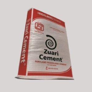 Zuari PPC Cement price