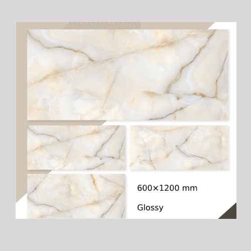 glossy tiles price