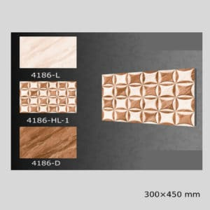Gujarat Digital Tiles