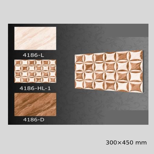 Gujarath Digital Wall Tiles