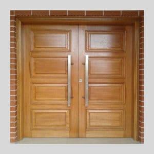 Wooden Fancy Doors