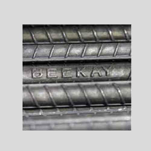 Beekay tmt steel