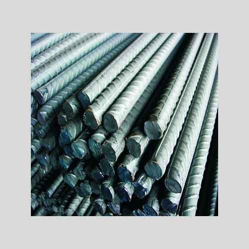 Grip TMT Steel