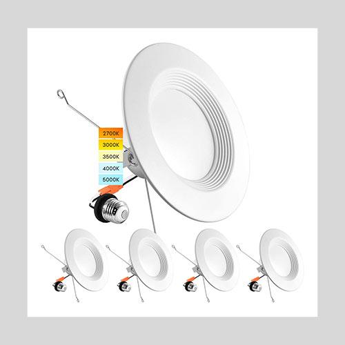 luxrite ceiling light