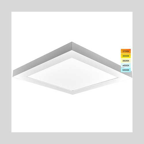Luxrite flush mount light