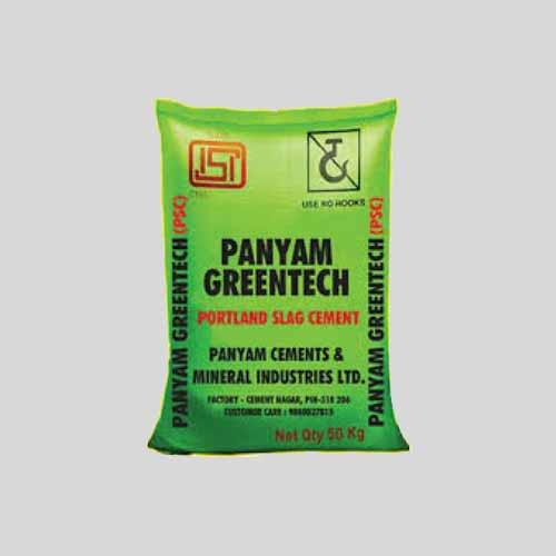 Panyam cement price