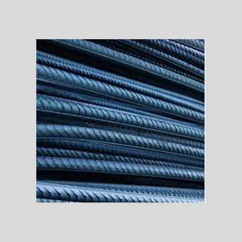 Sujana TMT Steel Bars price