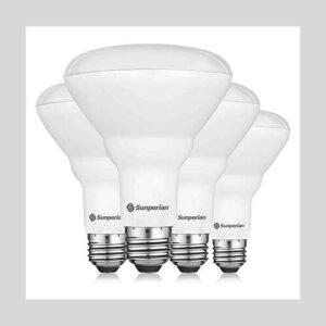 Sunperian BR30 LED Bulb