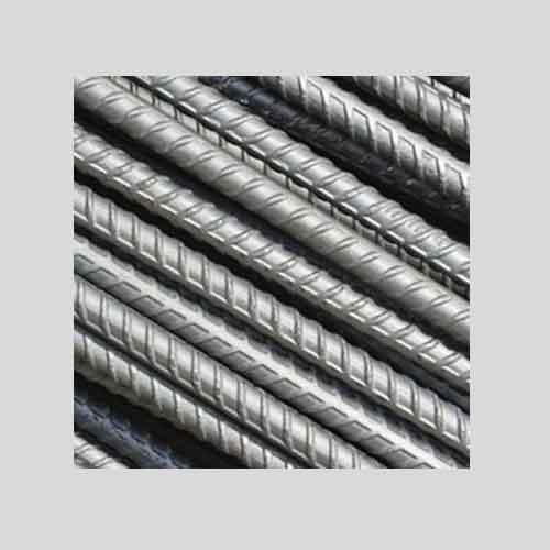 Vibgyor TMT steel Bars price