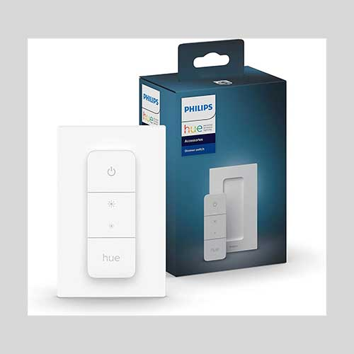 philips smart dimmer switch