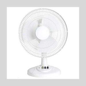 BEYOND BREEZE Oscillating Table Fan