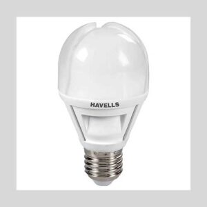 Havells 48528 LED 12-watt A19 Multi-Directional Dimmable Light Bulb