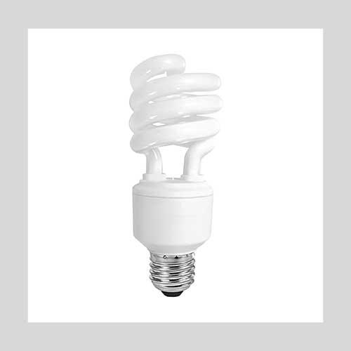 havells spiral light bulb