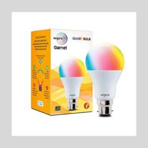 Wipro 9-Watt B22 WiFi Enabled Smart NS9001 LED Bulb